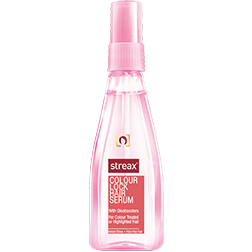 Streax Colour Lock Hair Serum