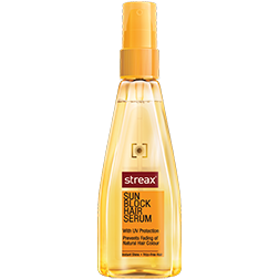 Streax Sun Block Hair Serum
